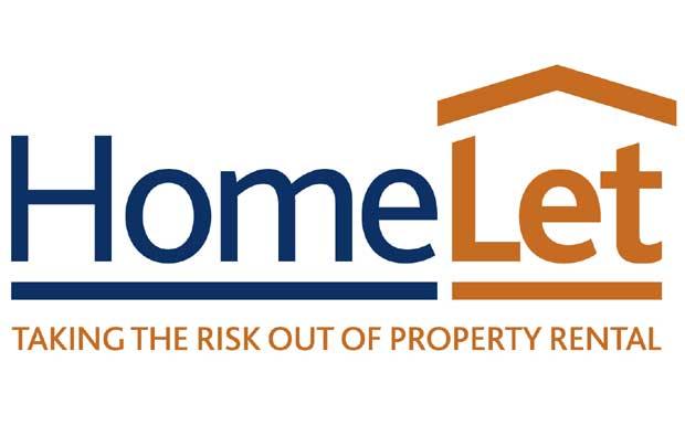 HomeLet logo image