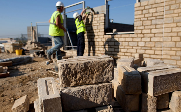 Housebuilders image