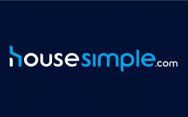 HouseSimple logo image