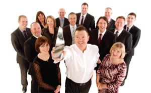 humphreys-staff-group-award