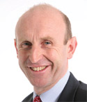 John Healey, Shadow Housing Minister, image