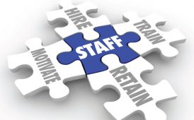 Staff training & retention image