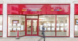 KFH new premises at Bayswater image