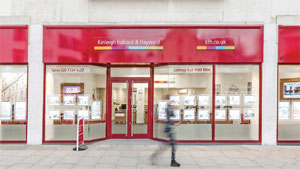 KFH new premises at Bayswater image