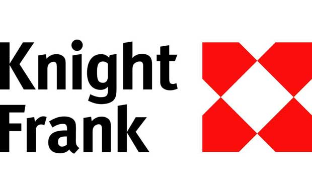 Knight Frank logo imge