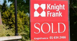 knight frank sign