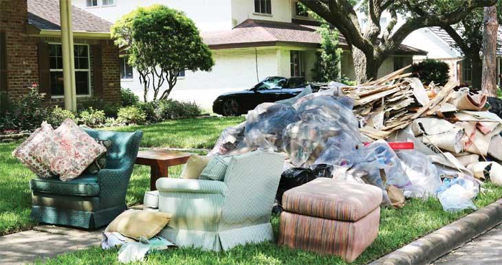 damaged furnishings image