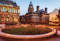 Leeds Town Hall image