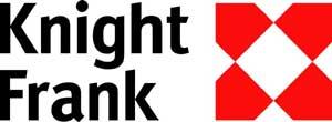 Knight Frank logo image