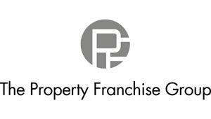 The Property Franchise Group logo