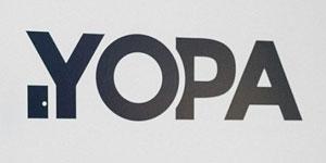 YOPA logo image