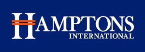 Hamptons International logo