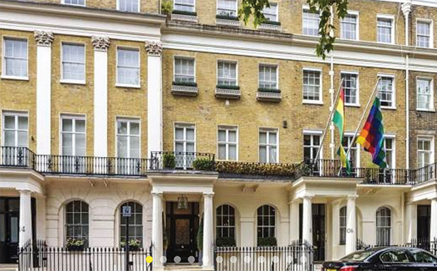 London properties image