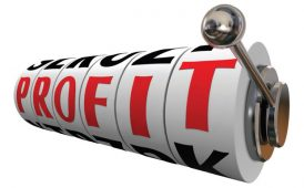Profit image