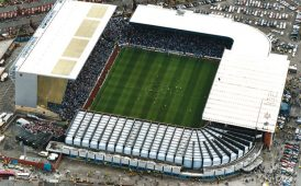 Manchester City football grounds image