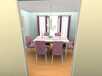 Metropix dining plan image