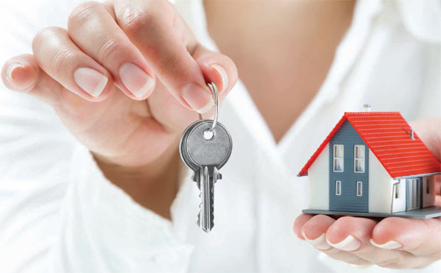 Mortgage lending image