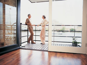 Mature buyers image