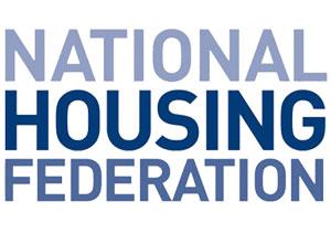 National Housing Federation logo