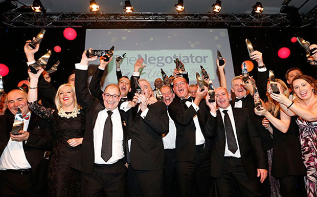 Award winners image
