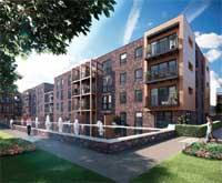 new flats image