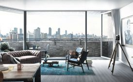 Hackney new home image