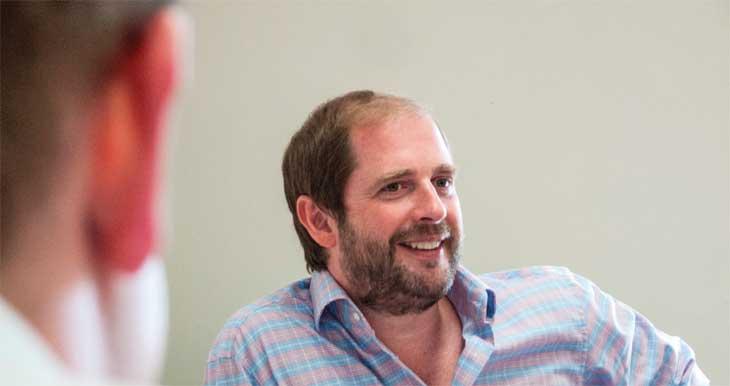 Giles Leadbetter image