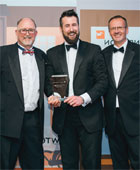Newton Fallowell awards image