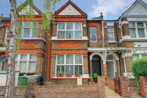 North West London property image