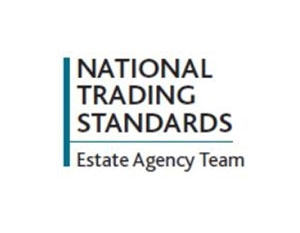 National Trading Standards logo image