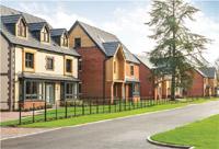 Oatley Park smart homes image