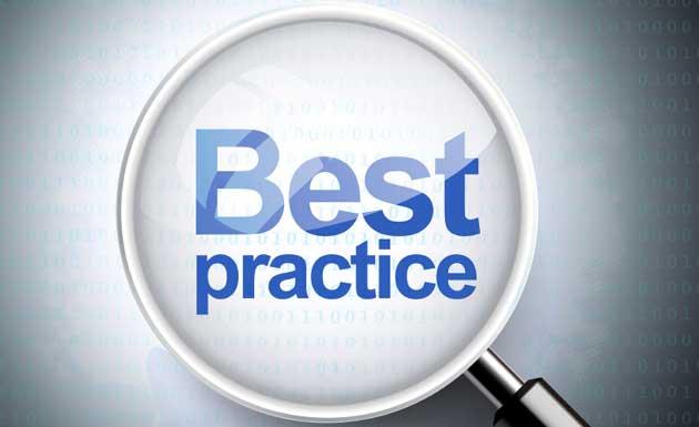 best practice image