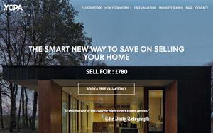 YOPA website image
