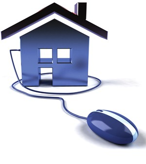 online-house-computer-mouse