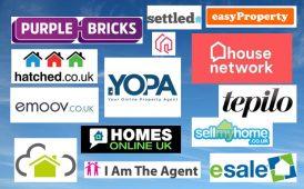 online agent logos