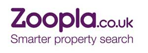 Zoopla strap line image
