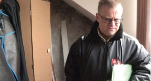 Paul Shamplina, Landlord Action, image