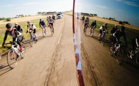 pedElle charity bike ride image