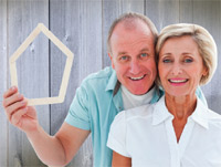 Pensioners pension framework image