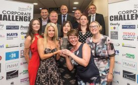 Petty Estate Agents charity event image