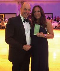 Phil Spencer & Kathryn Hunter fundraising image