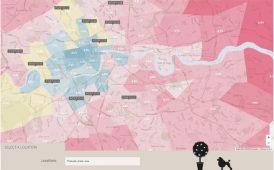 Portico map of Essex image