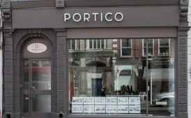 Portico Camden office image