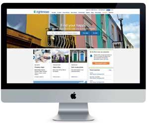 Rightmove website image