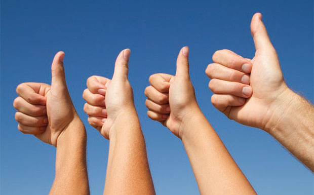 Thumbs-up image