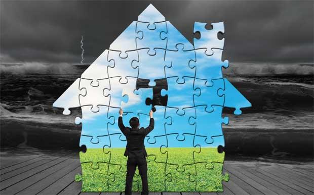 regional house price image