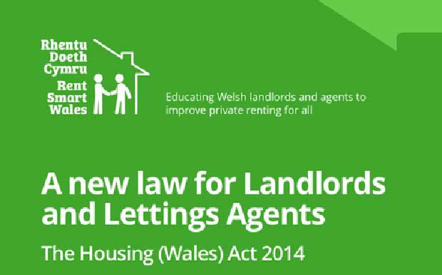 Rent Smart Wales image