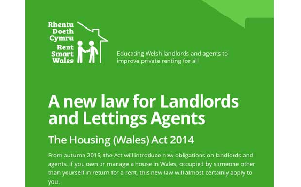 Rent Smart Wales