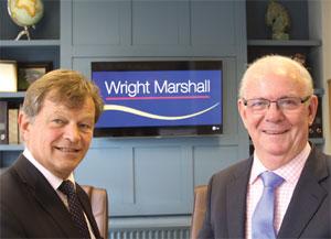Wright Marshall image