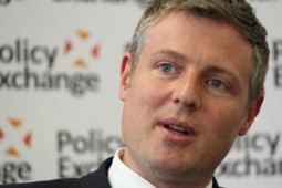 Zac Goldsmith image